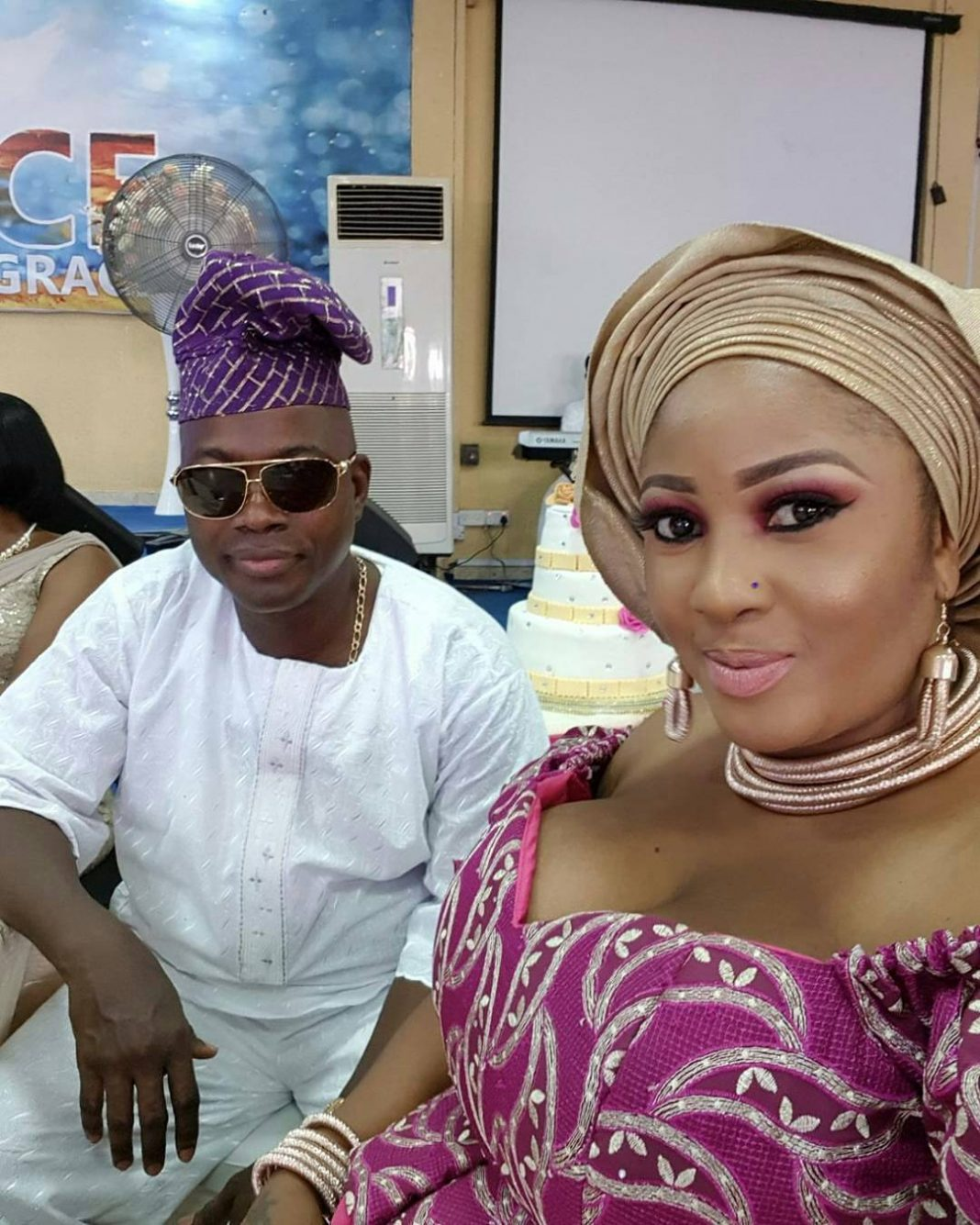 Yoruba Actress Tope Osoba Finally Reveals The Man She Is